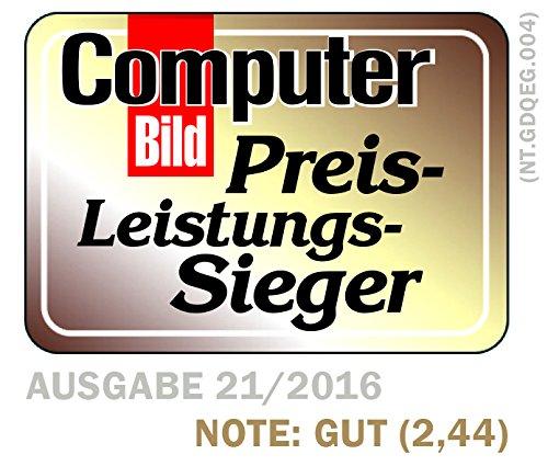 Acer Switch Alpha 12 (SA5-271-5623) 30,5 cm (12 Zoll QHD IPS) Win 10 - 10