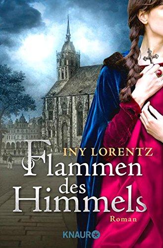 Flammen des Himmels: Roman