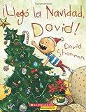Llego La Navidad, David! / It's Christmas, David!