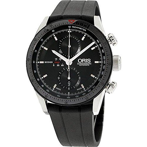 Oris Artix Herren-Armbanduhr 44mm Automatik Analog 01 674 7661 4434-RS