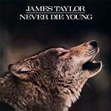 Never Die Young (180 Gram Audiophile Vinyl/Anniversary Limited Edition)