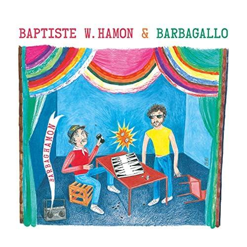 Barbagallo & Baptiste W. Hamon