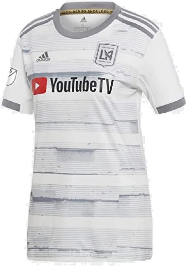 adidas 2019 Lafc Away Jersey para mujer