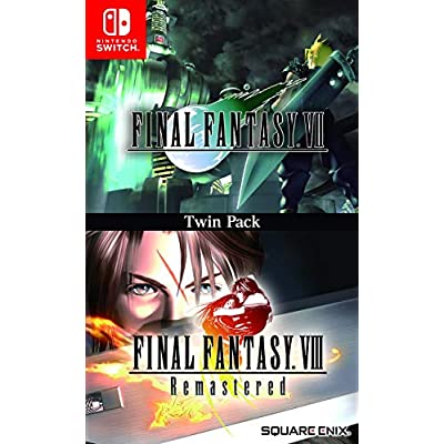 final fantasy, End of 'Related searches' list