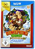 Donkey Kong Country: Tropical Freeze - Nintendo Selects - Wii U - [Edizione: Germania]
