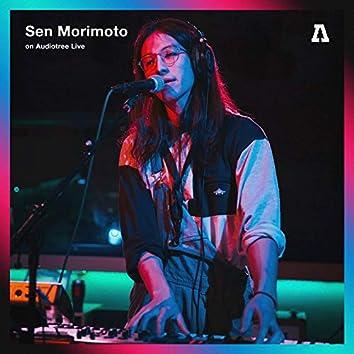 Sen Morimoto on Audiotree Live