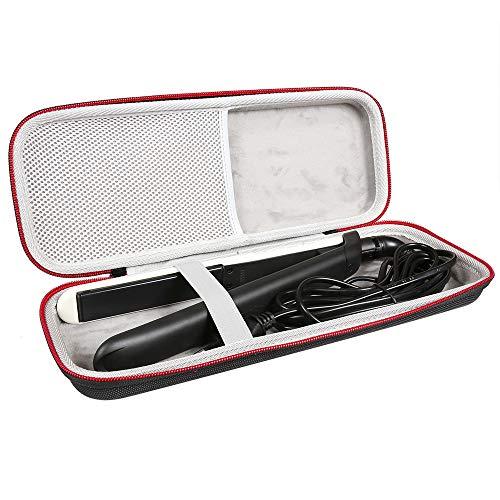 LuckyNV Estuche portátil para Remington S9500 plancha de pelo