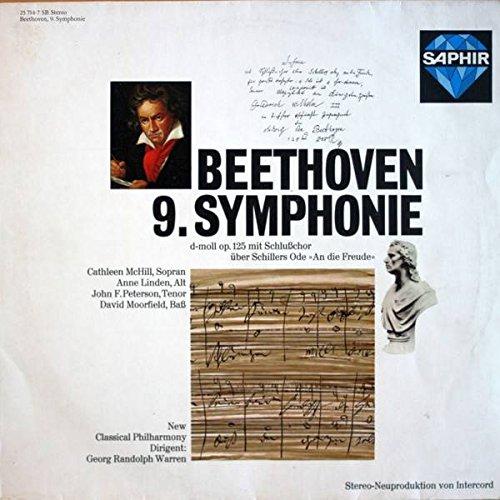 Ludwig van Beethoven , Cathleen McHill , Anne Linden , John F....