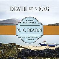Death of a Nag (Hamish Macbeth Mysteries)