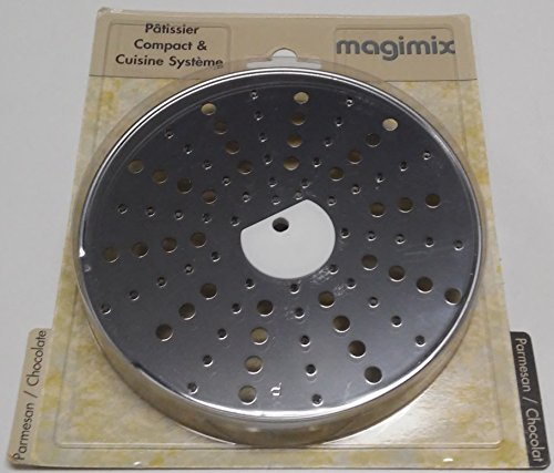 Magimix 3200 4200 5200 XL Parmesan and Chocolate Grater for Magimix-ref 17372