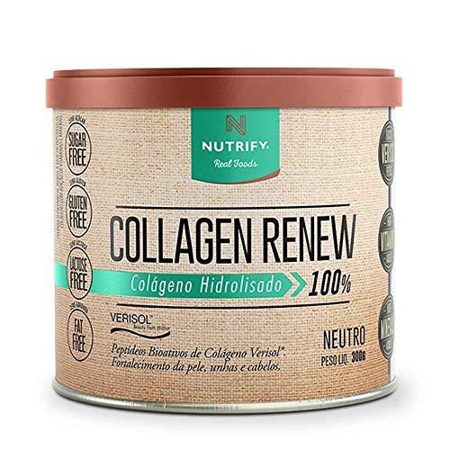 Collagen Renew Verisol (300g), Nutrify