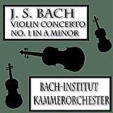 Bach Violin Concerto in A minor, Pachelbel's Canon and More