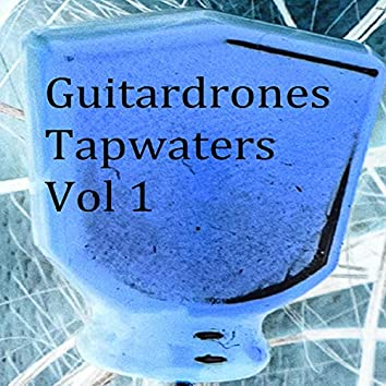 Relaxing Guitardrones and Guitarsounds Watersounds