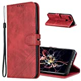 MRSTER Case Compatible with Huawei Y6 2018, Premium