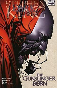 Stephen King's Dark Tower: The Gunslinger Born #2 (Dark Tower: The Gunslinger Born)