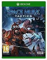 Space Hulk Tactics (Xbox One) (輸入版)