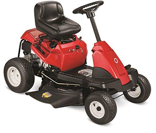 Troy-Bilt Premium Riding Lawn Mower