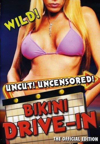 Bikini Drive-In (Uncut Director's Edition) by Michelle Bauer