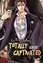 Totally Captivated, Tome 5 d'Yoo Hajin