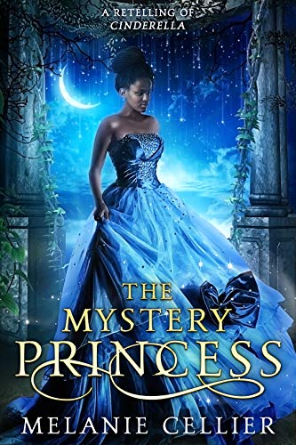 Picture of The Mystery Princess: A Retelling of Cinderella