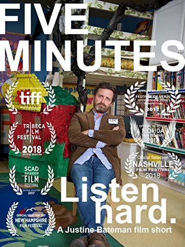 Five Minutes  [OV]