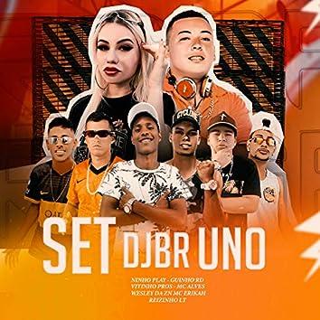Set Dj Bruno Fechadão (feat. Guinho RD, MC Ninho Play, Reizinho lt, Wesley Da Zn, Vitinho Pros, Mc Alves & Mc Erikah) (Brega Funk)