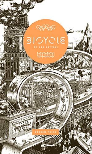 Bicycle [Concertina fold-out book] (Leporello)