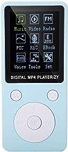 Reproductor de MP3 / MP4 Portátil Compatible con Música,