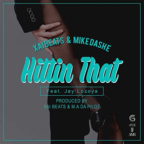 Xai Beats & Mike-Dash-E