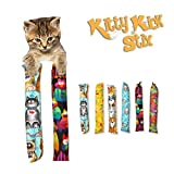 Kitty Kick Stix...image
