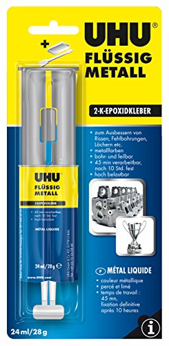 UHU -   2-Komponentenkleber