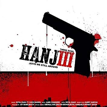 Hanji (feat. Sukh Sandhu)