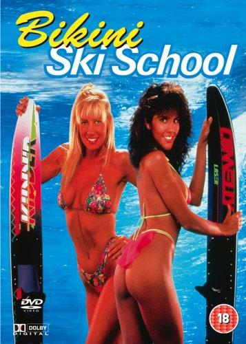 Bikini Ski School ( A Sensuous Summer ) [ NON-USA FORMAT, PAL, Reg.2 Import - United Kingdom ]