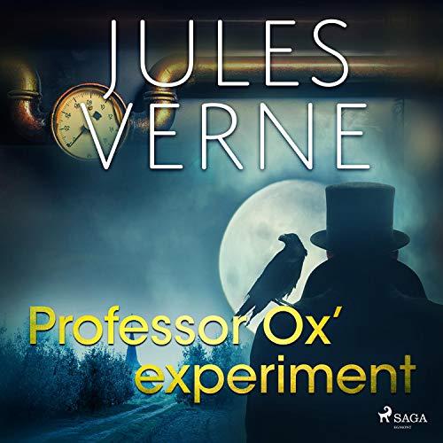 Professor Ox' experiment cover art
