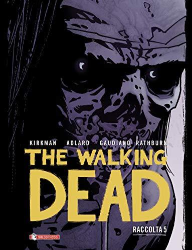 The walking dead. Raccolta: 5