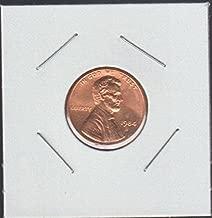 1984 D Lincoln Memorial (1959-2008) Penny Gem Uncirculated US Mint