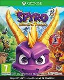 Spyro Reignited Trilogy - Xbox One [Importación francesa]