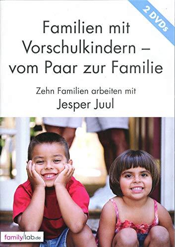 Familien mit Vorschulkindern - vom Paar zur Familie [2 DVDs]
