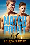 Match Point (Players of LA Book 1) (English Edition)