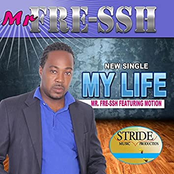 My Life - Single