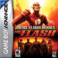 Justice League Heroes: The Flash (輸入版)