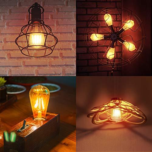 OxyLED Bombillas LED