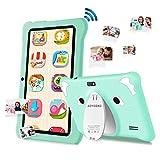 Tablet para niños de 7 Pulgadas, Android 9.0 Pie WiFi, 3GB de RAM 32GB ROM Tablet Android,...