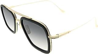 9f9ffc72822 Dita FLIGHT.006 MATTE BLACK K GOLD DARK GREY SHADED men Sunglasses