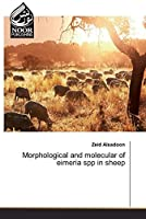 Morphological and molecular of eimeria spp in sheep