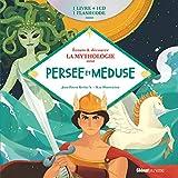 Livre CD La Mythologie - Persée et Méduse