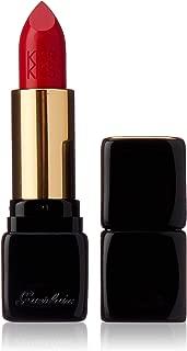 Son kem – Guerlain Kiss-Kiss Shaping Cream Lip Color Lipstick for Women, No. 326 Love Kiss, 0.12 Ounce