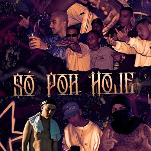 Aleh da Vs feat. EUGENIO MC, MK, Bigode, MESJAH, Alano MC & Arruda