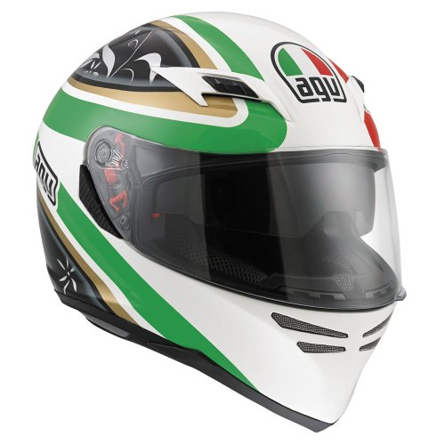 AGV Casco Integrale Skyline Wings S Italia