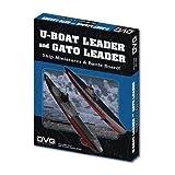 GATO and U-Boat Leader Ship Miniatures